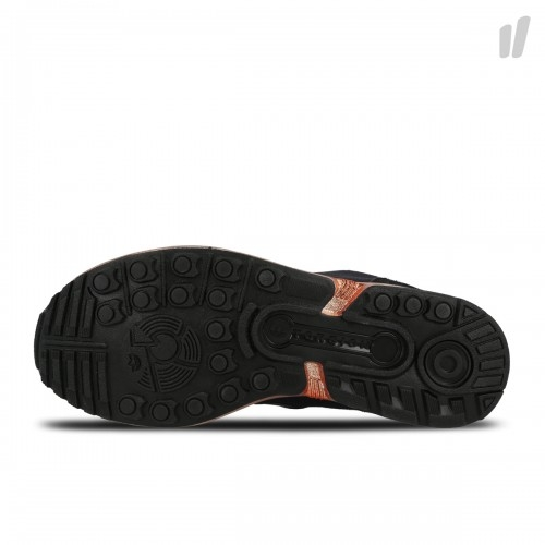 buy popular 70d3d b64c1 Adidas Wmns Zx Flux Black Copper