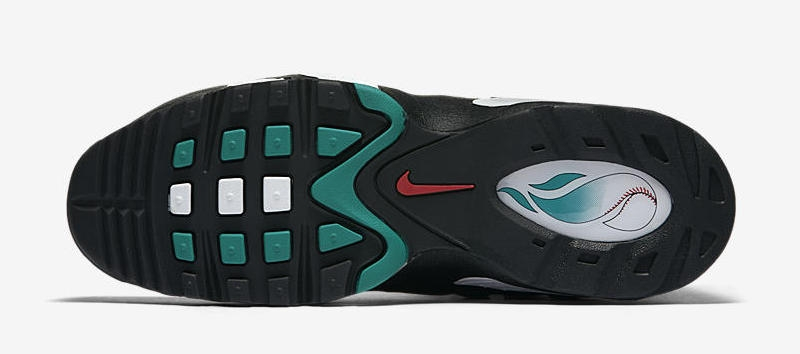 Nike Air Griffey Max 1 Freshwater
