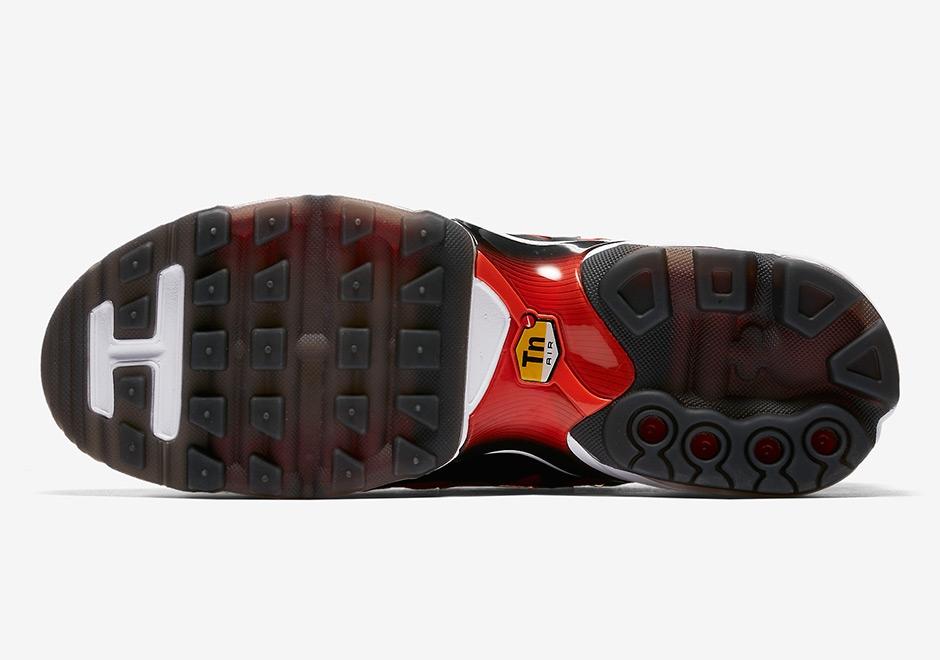 reputable site ba0a7 bbd66 Nike Air Max Plus TN Ultra Tiger. BlackTeam Orange-Tour Yellow. 898015-004.