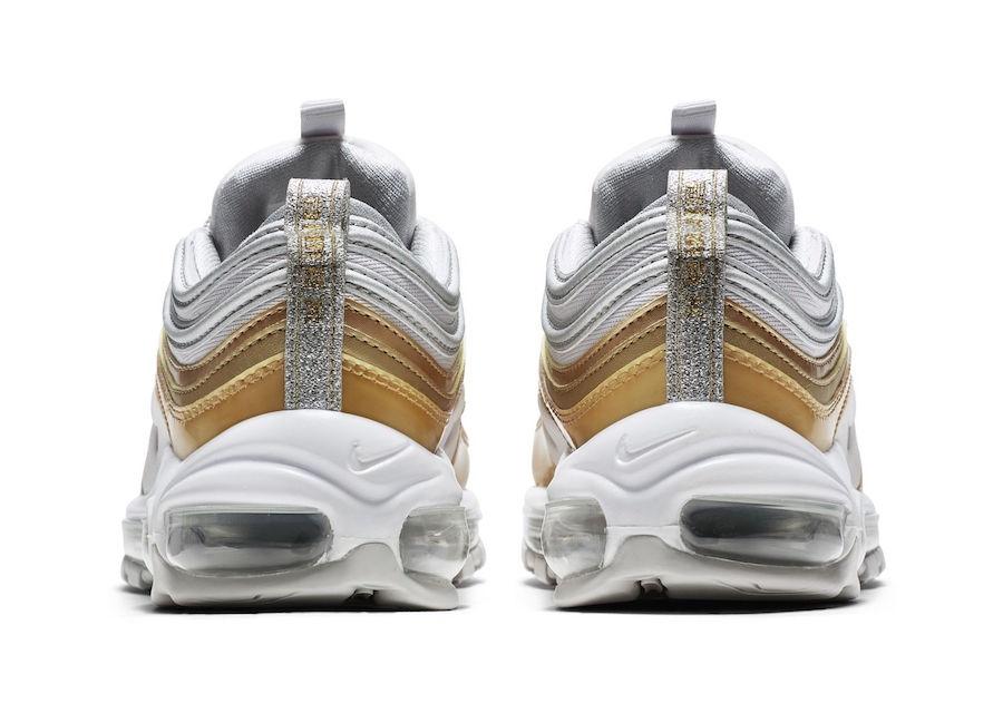 Nike Air Max 97 Vast Grey Metallic Silver