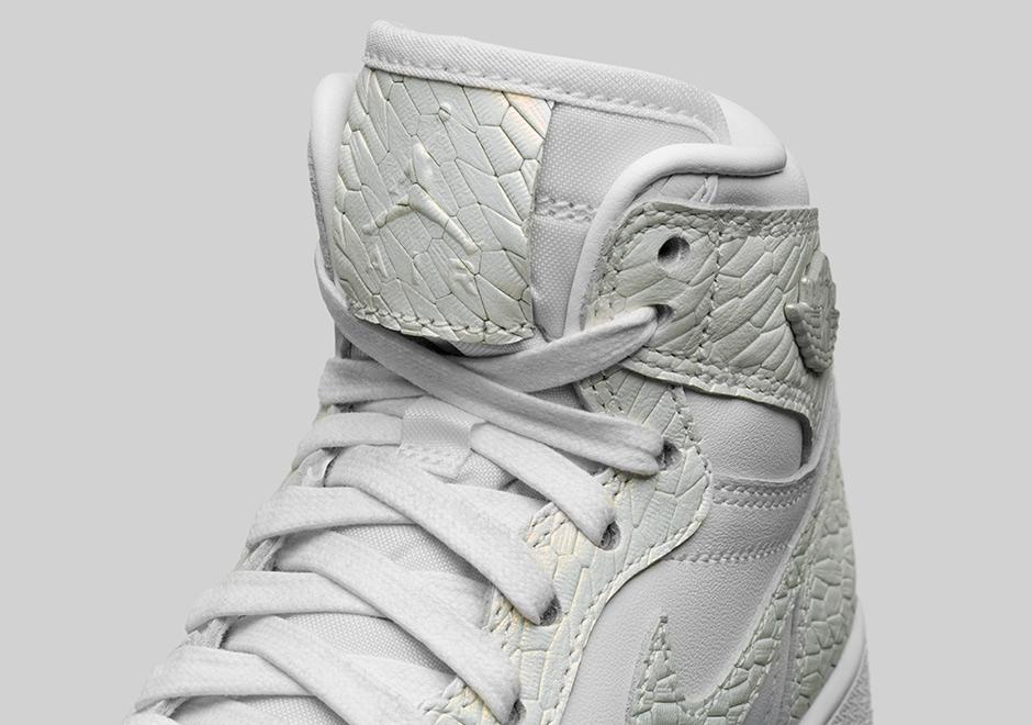 57df16f35f9f34 BUY Air Jordan 1 High GS Frost White (Heiress)