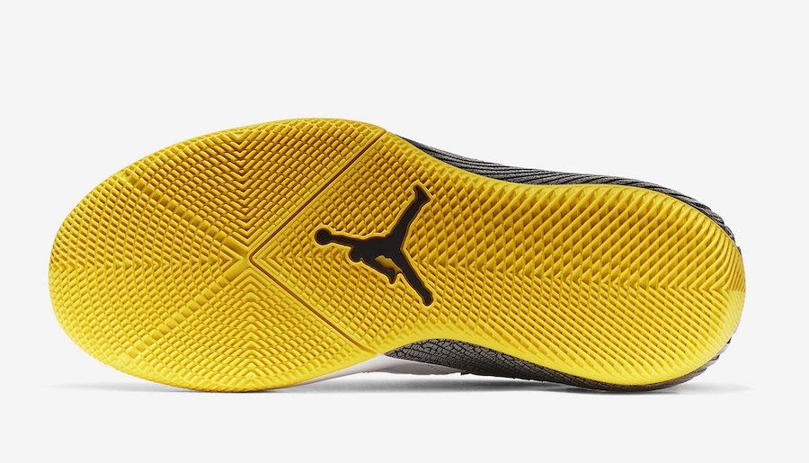 af0771e1963 BUY Jordan Why Not Zer0.1 Chaos Opti Yellow
