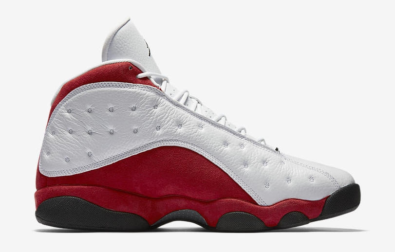 The classic Air Jordan 13 Chicago will be returning in 2017 as part of  Jordan Brand's 2017 lineup. A sneaker that was prominent on MJ during the  Chicago ...