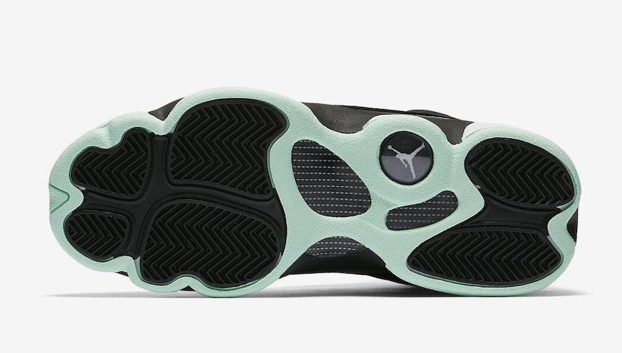 first rate 47512 d1224 Air Jordan 13 GS Mint Foam