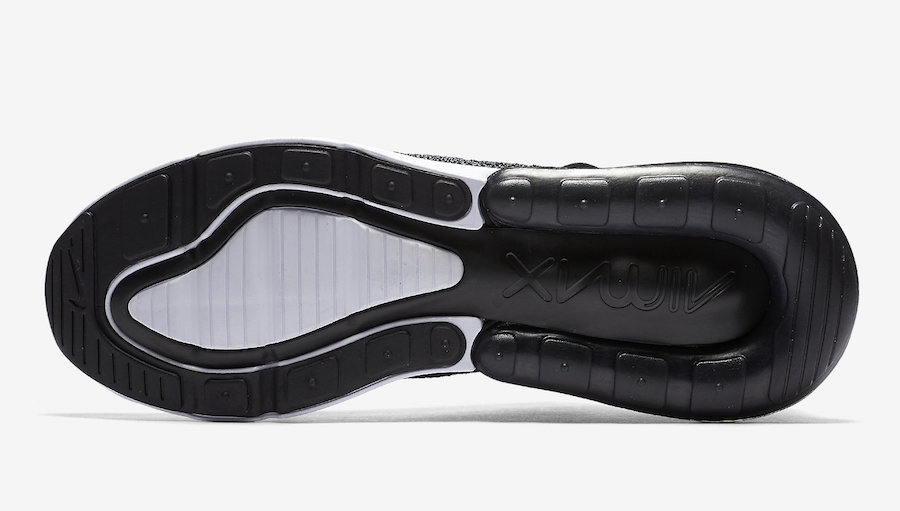 BUY Nike Air Max 270 Flyknit Oreo   Kixify Marketplace