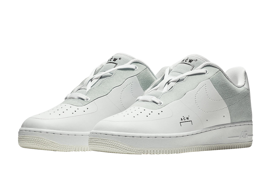 BUY A-COLD-WALL* X Nike Air Force 1 Low
