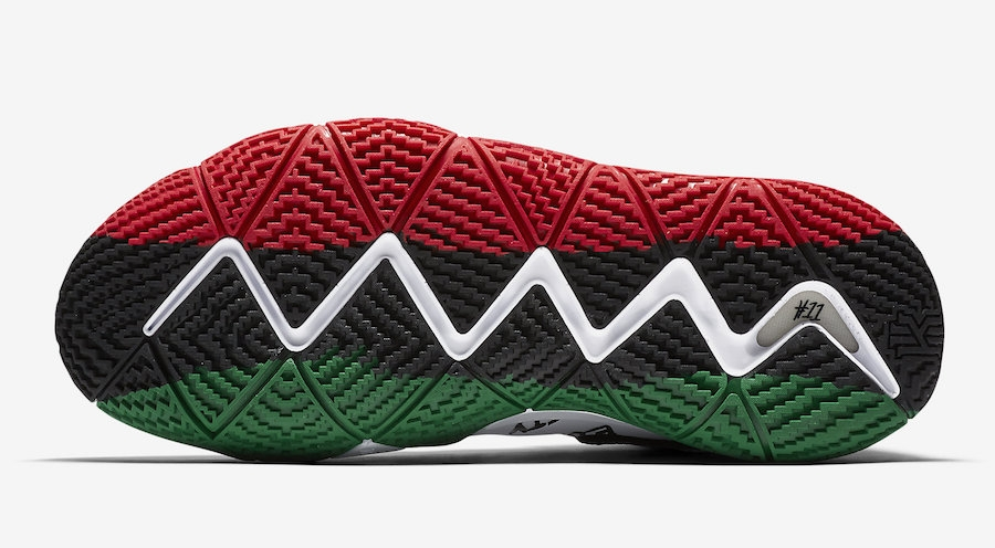 reputable site 733c8 a574d Nike Kyrie 4 Bhm