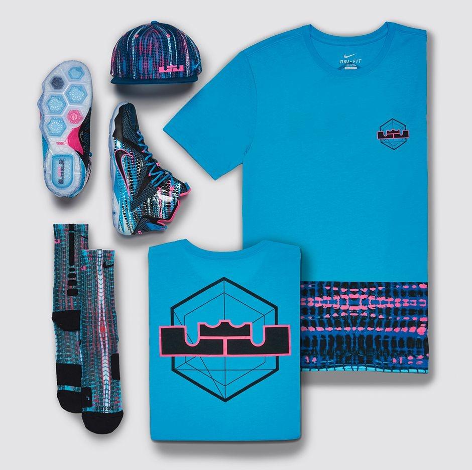 b74ca3cc344 BUY Nike LeBron 12 - 23 Chromosomes