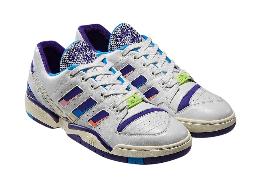 BUY Adidas Consortium Torsion Edberg
