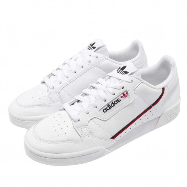 BUY Adidas Continental 80 Cloud White