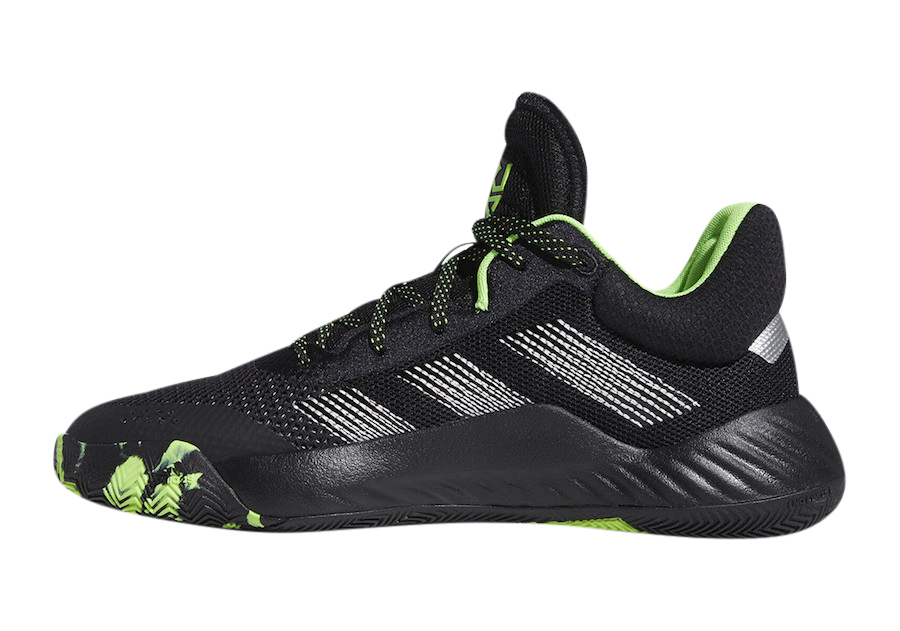 BUY Adidas DON Issue 1 Stealth Spider
