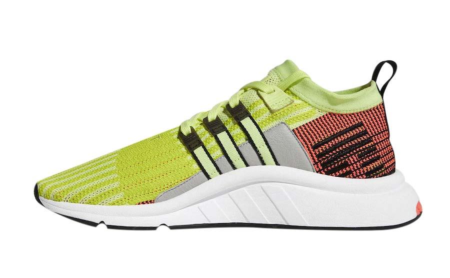 BUY Adidas EQT Support ADV Mid Glow