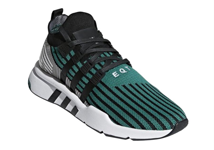 BUY Adidas EQT Support ADV Mid Sub Green | Kixify Marketplace