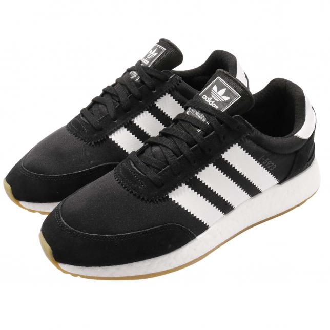 Adidas I-5923 Core Black Footwear White