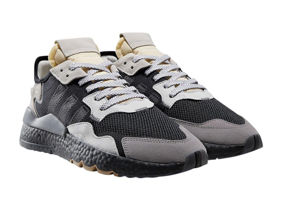 BUY Adidas Nite Jogger Core Black