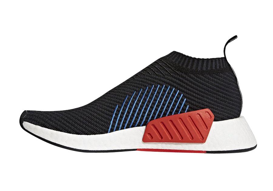 BUY Adidas NMD City Sock 2 Core Black
