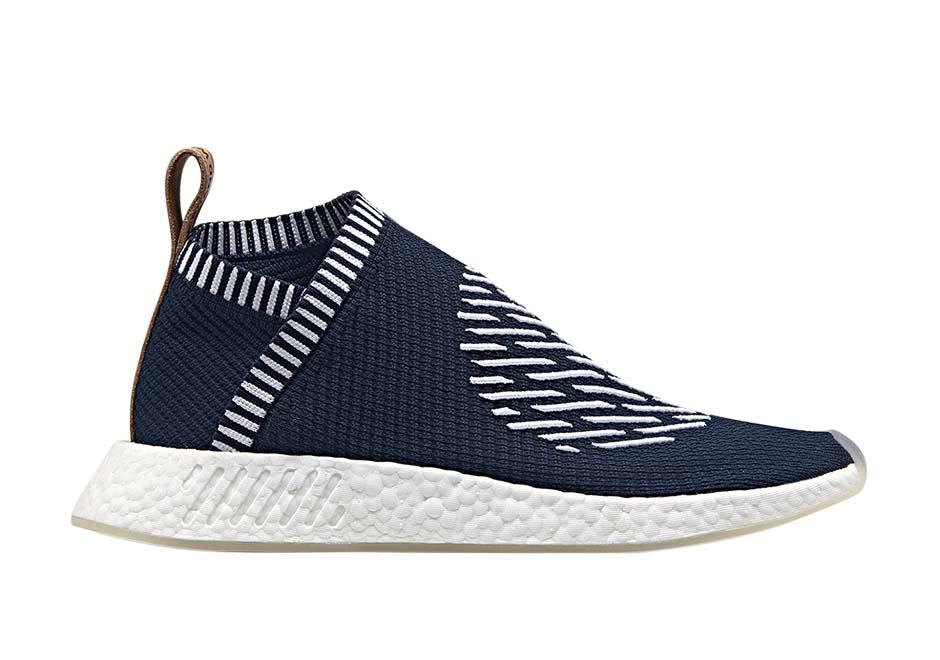 Adidas Nmd City Sock 2 Ronin Pack Stripes