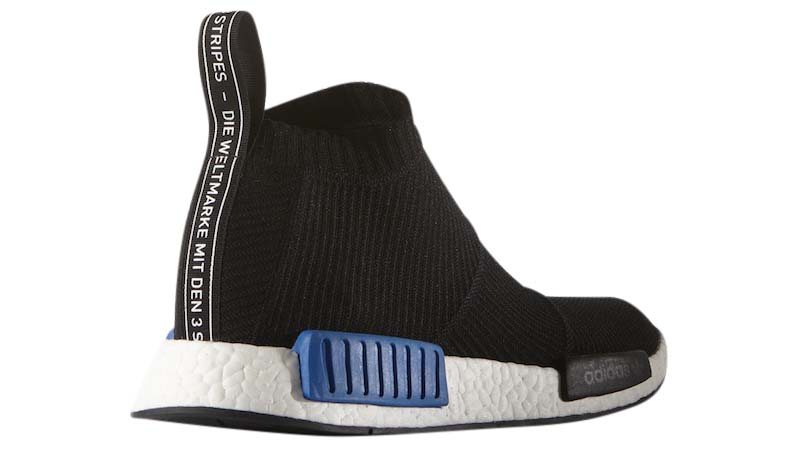 estanque modo exégesis  BUY Adidas NMD City Sock - Black | Kixify Marketplace