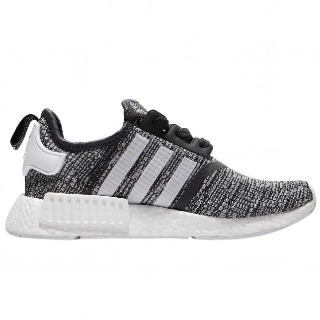 BUY Adidas NMD R1 Midnight Grey