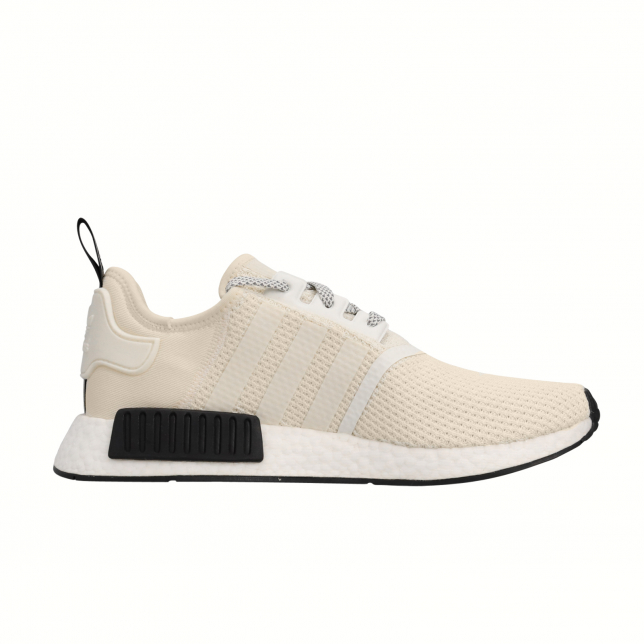 Buy Adidas Nmd R1 Off White Black Kixify Marketplace