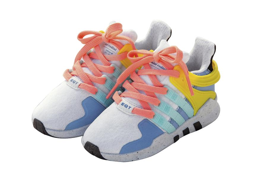 BUY Adidas Originals X Mini Rodini EQT