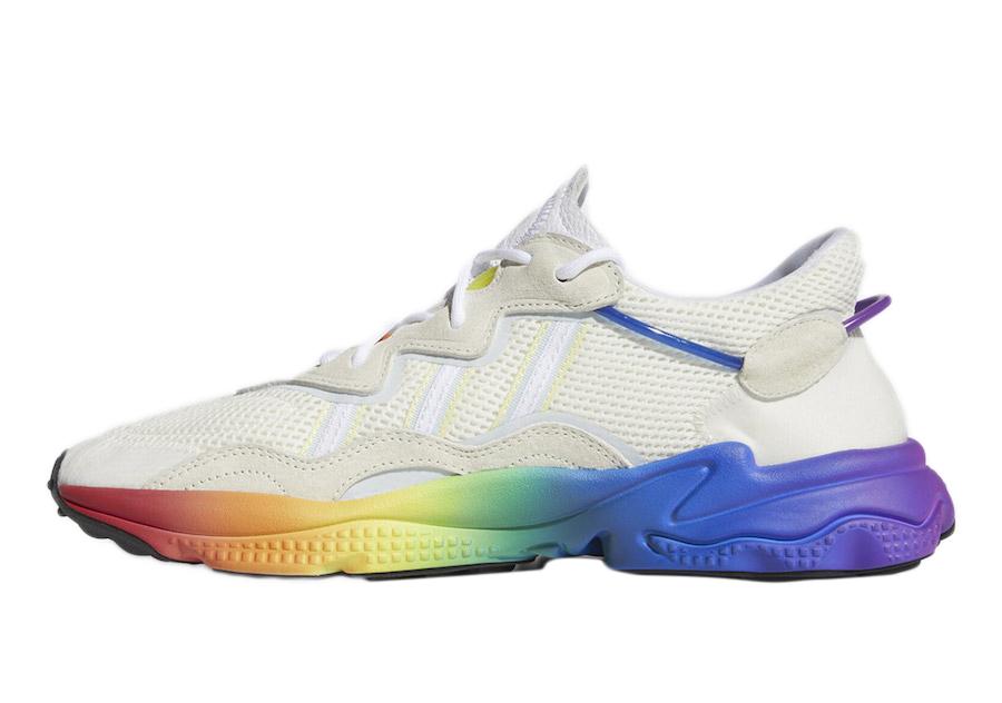 adidas Ozweego AdiPRENE Pride - KicksOnFire