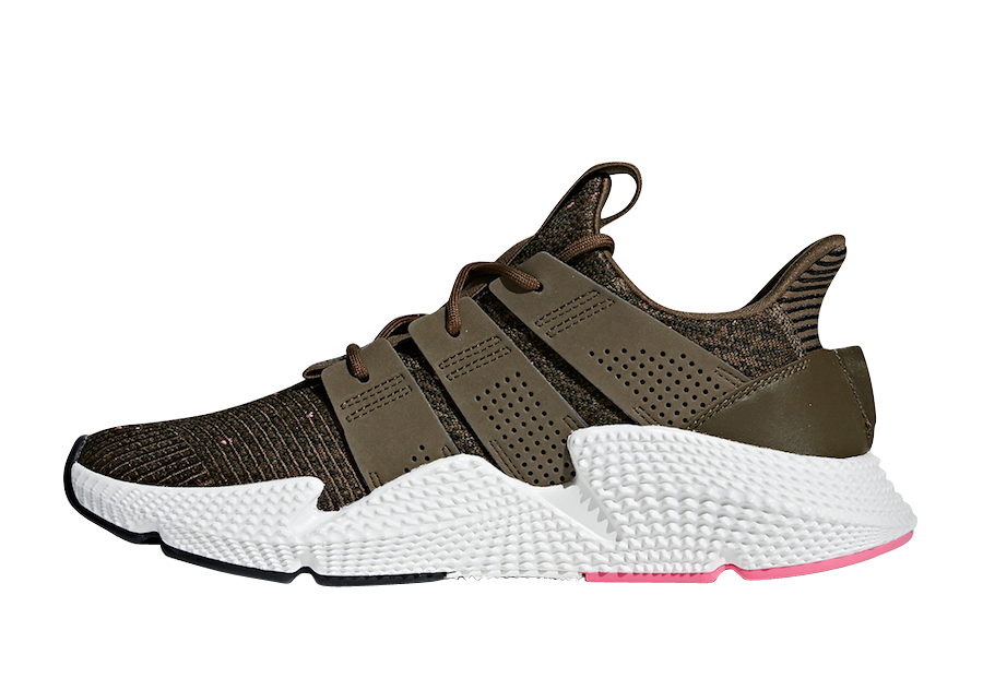BUY Adidas Prophere Trace Olive