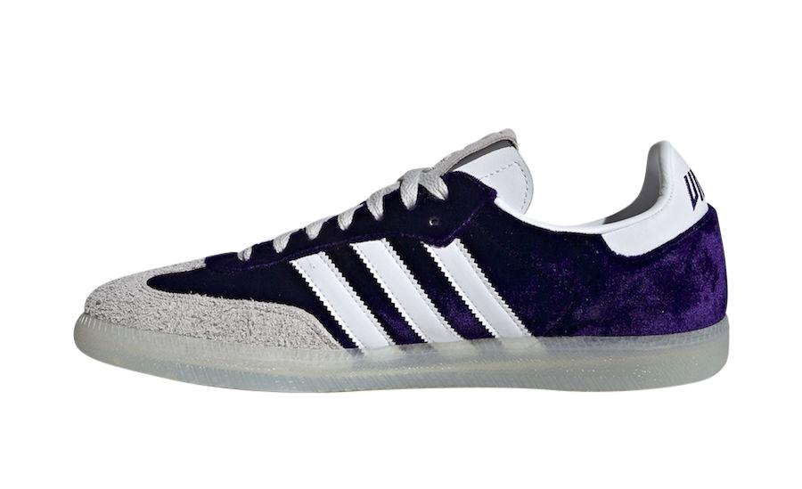 adidas samba og purple haze off 51