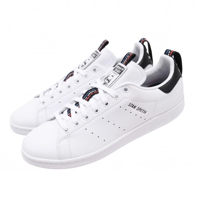 dentro de poco pronunciación Suave  BUY Adidas Stan Smith Footwear White Core Black Solar Red | Kixify  Marketplace
