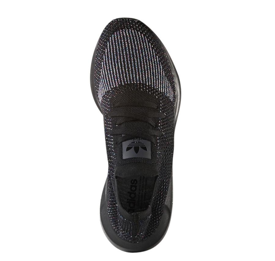 BUY Adidas Swift Run Black Multicolor