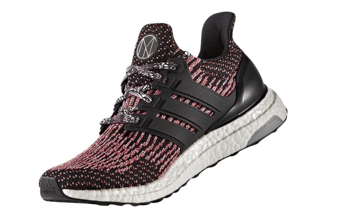 chinese new year ultra boosts