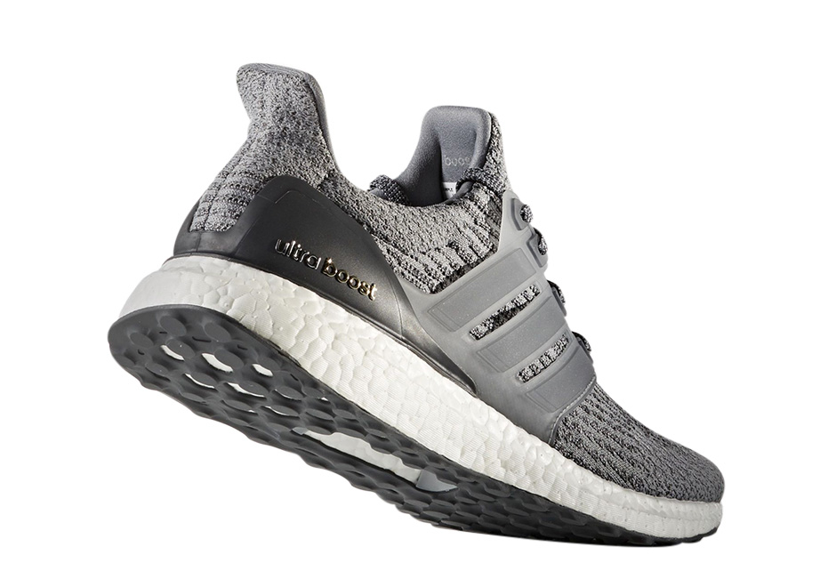 BUY Adidas Ultra Boost 3.0 Mystery Grey