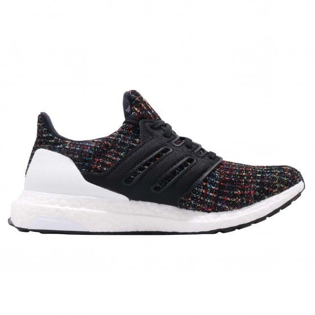 BUY Adidas Ultra Boost 4.0 Black