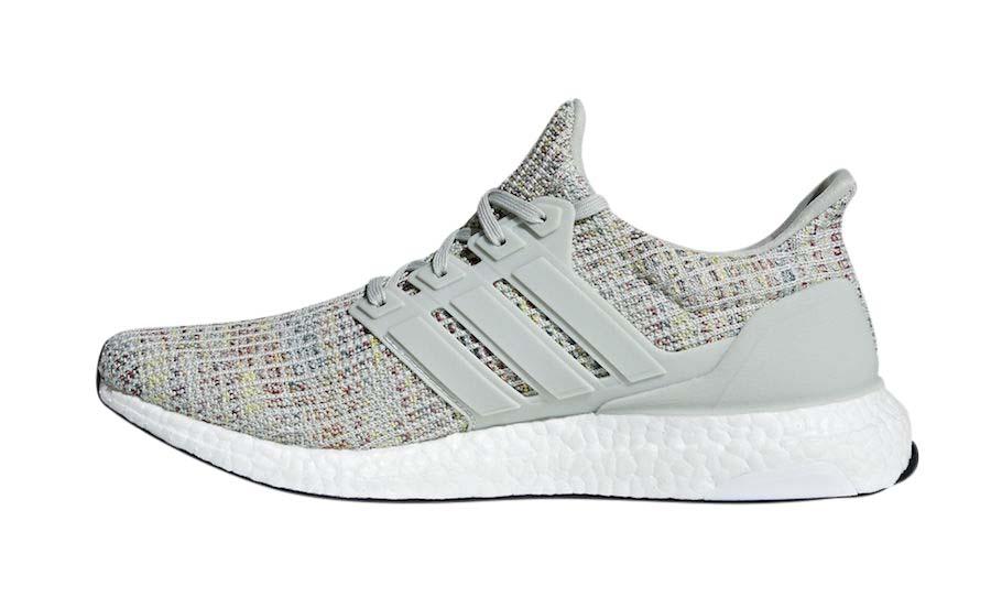 Adidas Ultra Boost 4.0 Grey Multicolor