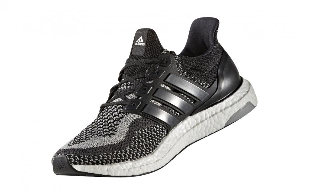 adidas ultra boost black black black
