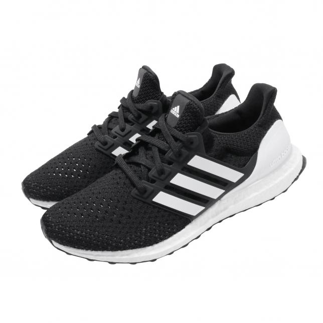 Adidas Ultra Boost Clima U Black White