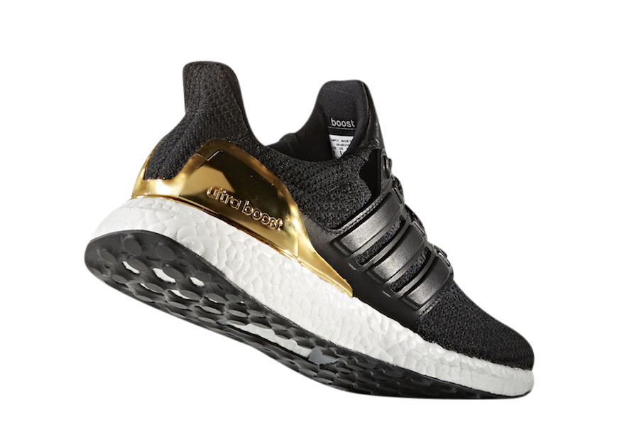 BUY Adidas Ultra Boost Gold Medal