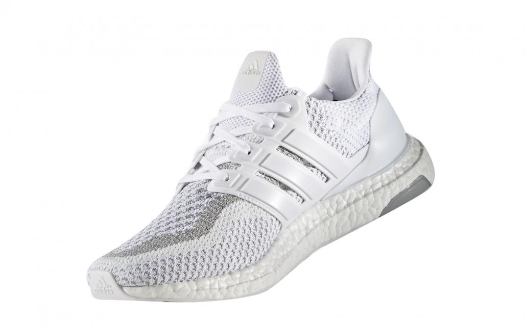 BUY Adidas Ultra Boost - White