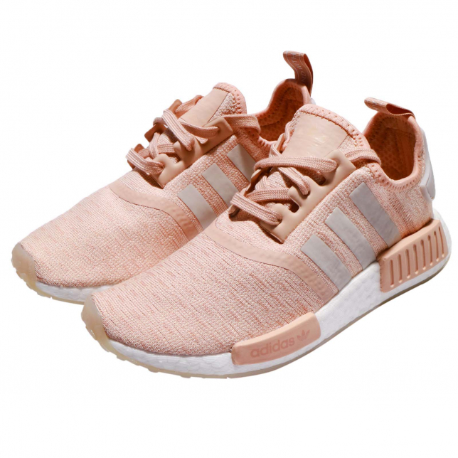 BUY Adidas WMNS NMD R1 Chalk Pearl Pack