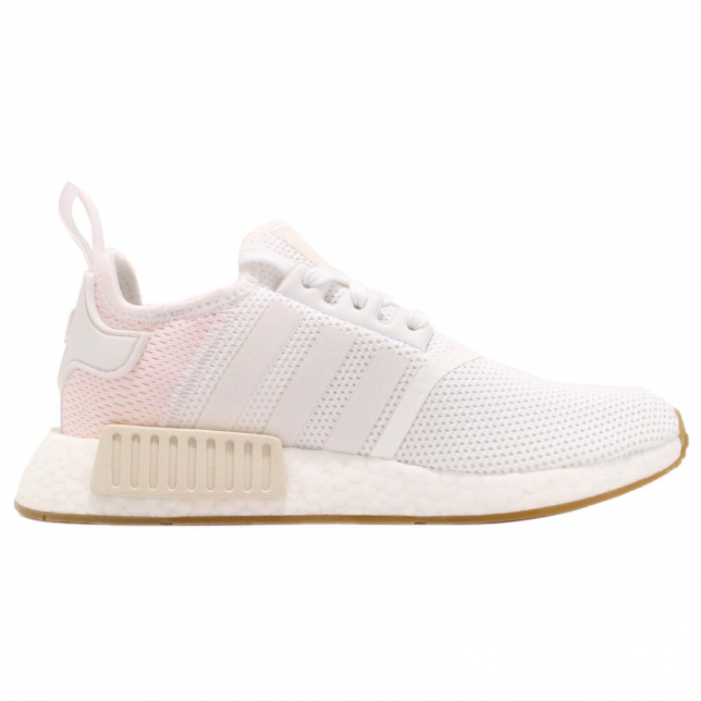 BUY Adidas WMNS NMD R1 Cloud White
