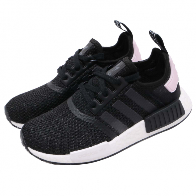 Buy Adidas Wmns Nmd R1 Core Black Cloud White Kixify Marketplace