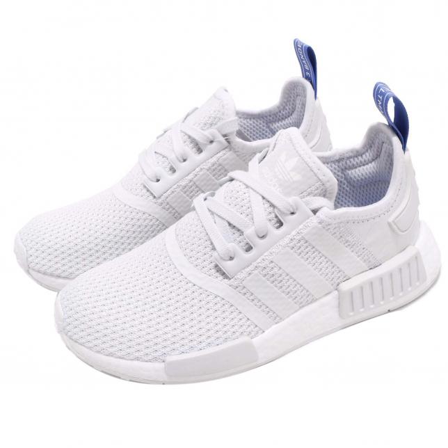 BUY Adidas WMNS NMD R1 Crystal White