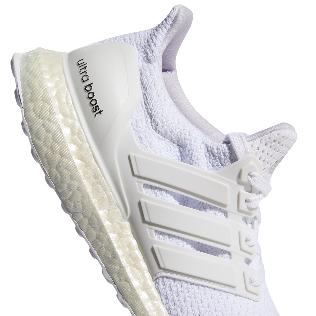 Buy Adidas Wmns Ultra Boost Cloud White Crystal White Kixify