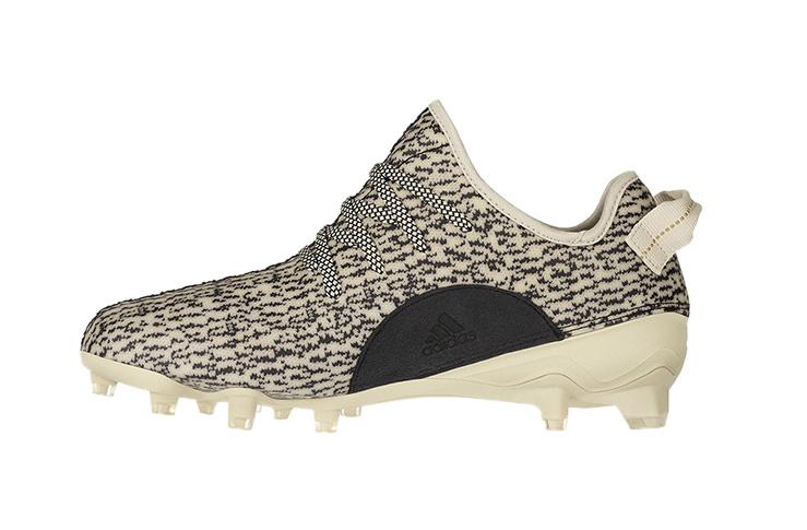 BUY Adidas Yeezy 350 Cleat Turtledove