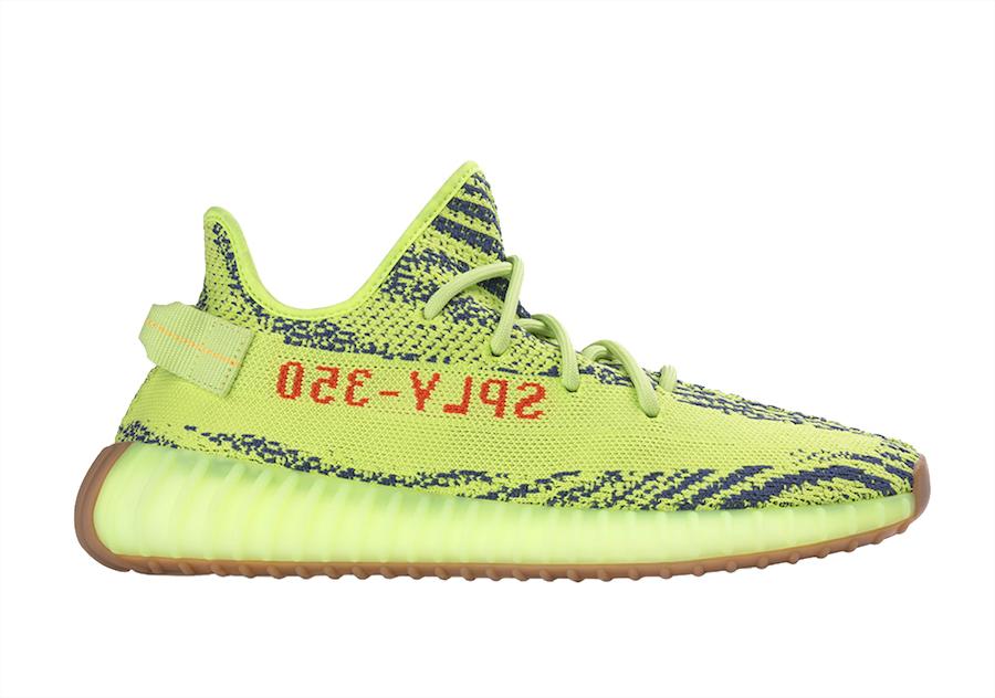 BUY Adidas Yeezy Boost 350 V2 Semi