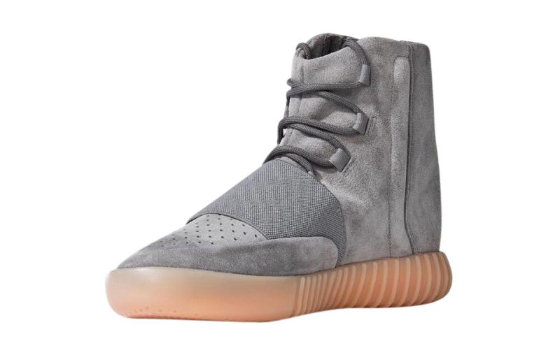BUY Adidas Yeezy Boost 750 - Grey Gum