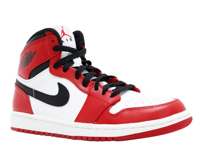 Air Jordan 1 High Chicago (2013)