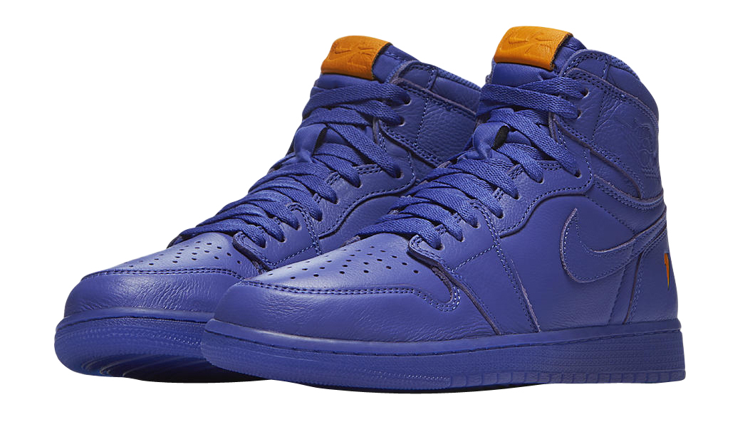 Air Jordan 1 High Gatorade Rush Violet