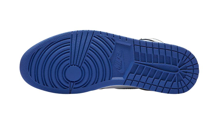 Buy Air Jordan 1 High Og Royal Toe Kixify Marketplace