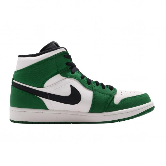 BUY Air Jordan 1 Mid SE Pine Green